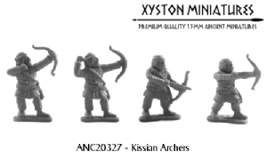 ANC20327 - Kissian archers